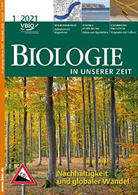 Ansehen Bd. 51 Nr. 1 (2021): Nachhaltigkeit und globaler Wandel